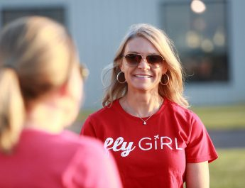 Fly Girl – an Interview with Natalie Kelley
