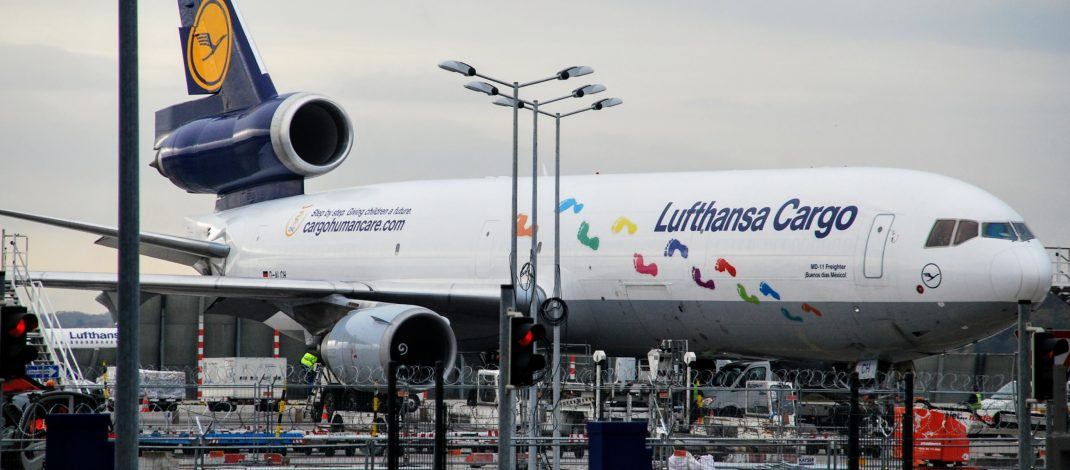 Last Frankfurt MD-11Fs are calling …